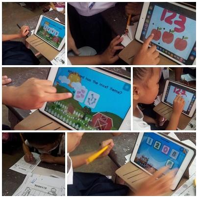 5 Mobile Apps to Teach Basic Math Skills