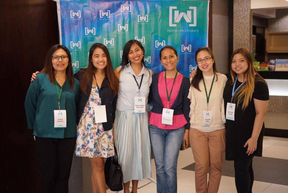 Women are techmakers. How can you become one?