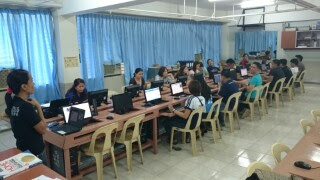 Geg Cdo workshop for teachers At Xu Grade School - 3